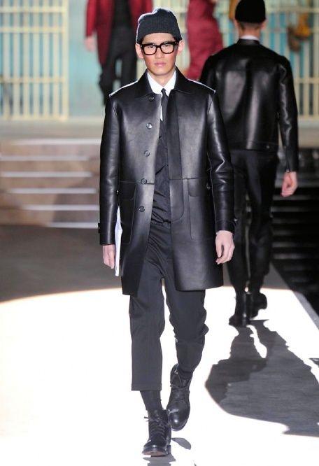DSQUARED2 • Photos Milano Moda Uomo • Camera Nazionale della Moda Italiana