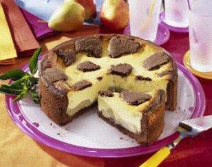 Das Rezept für Birnen-Zupfkuchen (Diabetiker) und weitere kostenlose Rezepte auf LECKER.de