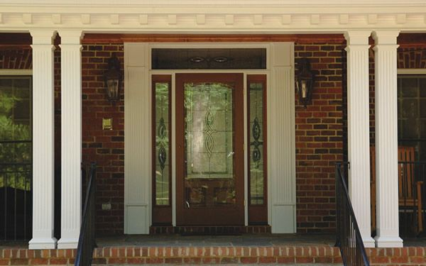 133 best images about ideas for the house on pinterest for Fiberglass architectural columns