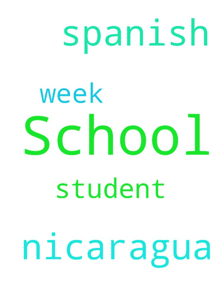 Please pray for our Spanish School in Nicaragua. We - Please pray for our Spanish School in Nicaragua. We do not have student for this week. Posted at: https://prayerrequest.com/t/U7p #pray #prayer #request #prayerrequest