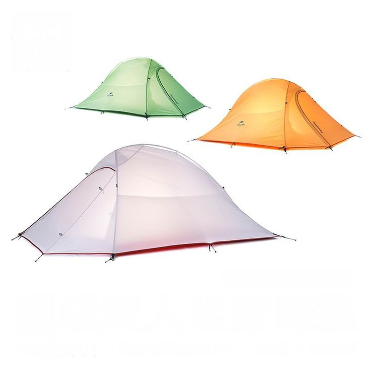 Cheap tent material Buy Quality tent mold directly from China tent decorations Suppliers New 2 Person Silicone Coating Double Layer Waterproof Tent ...  sc 1 st  Pinterest & 175 best 1 person tent images on Pinterest | Camping Outdoor ...