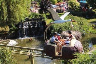 Storchen- und Erlebnispark Cigoland