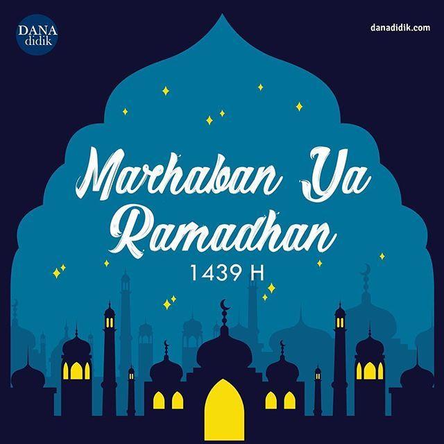 Marhaban Ya Ramadhan Apa Target Terbesar Kamu Pada Ramadhan