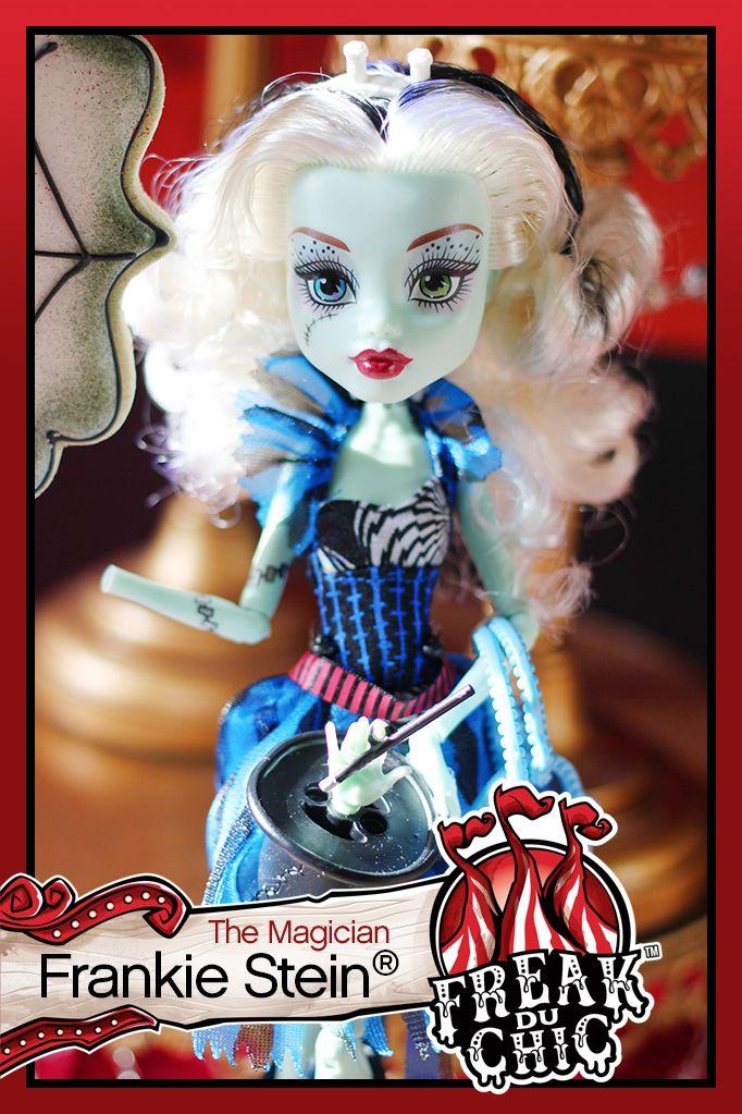 67 Best Ideas About Monster High Freak Du Chic On