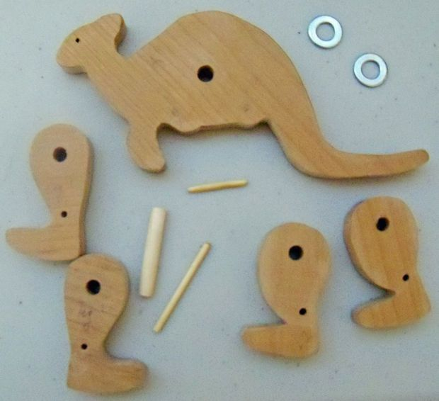 ... Toy Making on Pinterest | Toys, Woodworking videos and Wooden toy