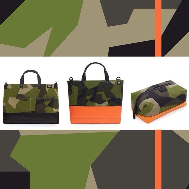 """articlereform: """"M90 Splinter available online. Repeatable/Tileable Vector. Jack Spade Bags. #design #vector #graphic #illustrator #pattern #fabric #apparel #graphics #camo #Camouflage #repeat #textile #illustration #abstractart #graphicdesign #art..."""