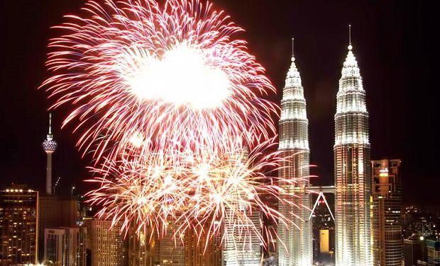 Pin On Kuala Lumpur