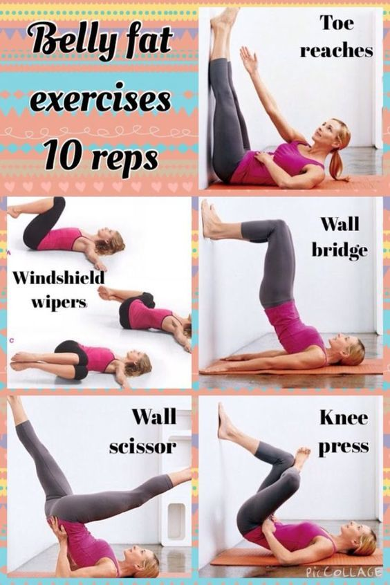 5 Chair Exercises That Reduce Belly Fat In No Time!