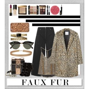 Furs on the Street