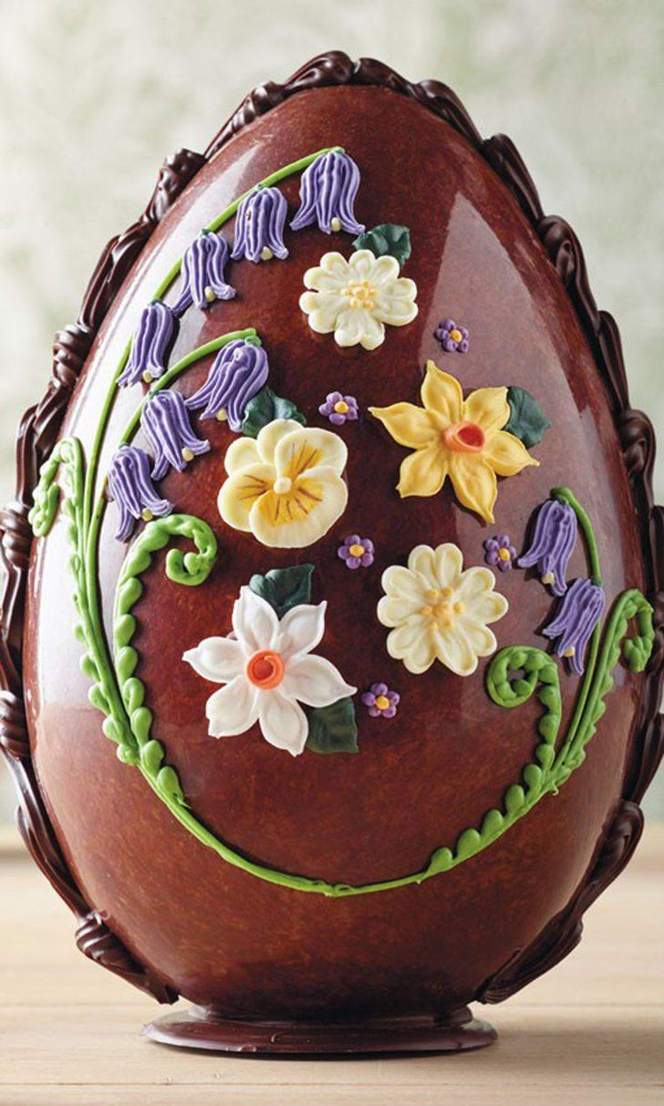 22 Luxury Easter Eggs Worth Spending Eggs-tra On