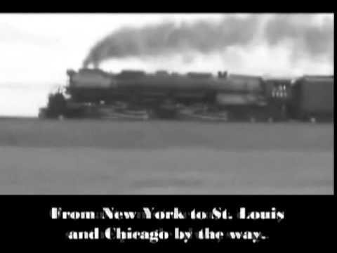 """Wabash Cannonball Roy Acuff with Lyrics - YouTube """"Bastard out of Carolina"""""""
