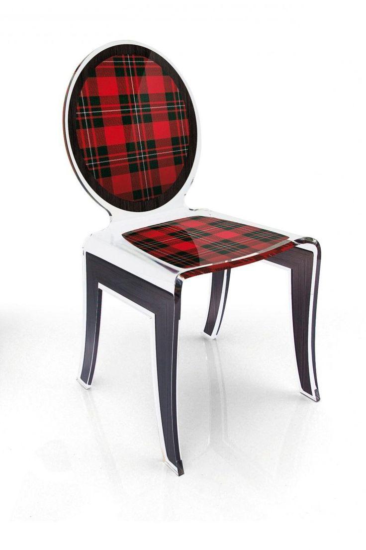 les 25 meilleures id es de la cat gorie chaise plexi sur pinterest chaises lucite si ge et. Black Bedroom Furniture Sets. Home Design Ideas