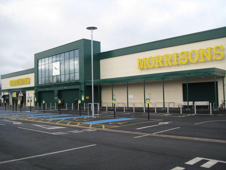 Morrisons - Borehamwood