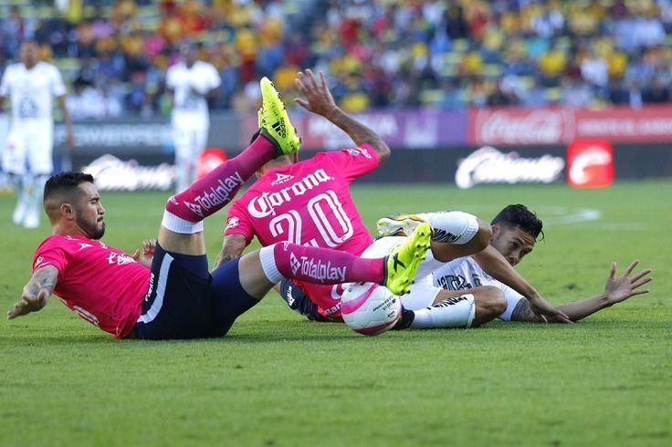 Monarcas Morelia y León dejaron ir la oportunidad de sumar de a tres en la Jornada 14 del Apertura 2017, luego de ambos equipos fallaran desde los once pasos – ...