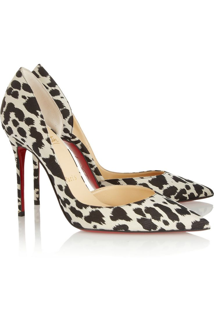 christian louboutin job interview questions