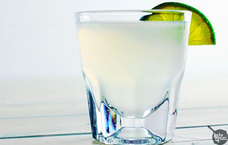 Kamikaze Shot: Low Carb & Sugar Free [Recipe] | Ketogasm.com #keto #low #carb #skinny #cocktail #healthy #sugar #free #atkins