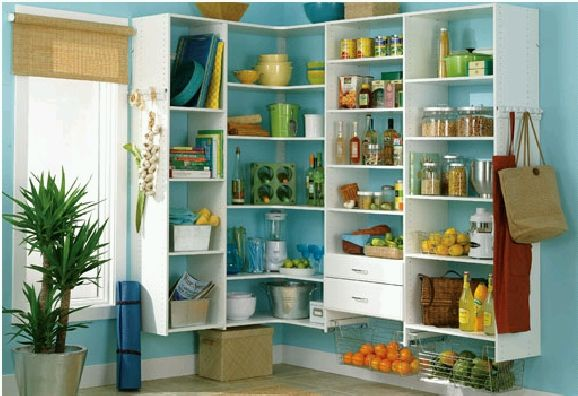Free Standing Kitchen Pantry Cabinet - Bing Images