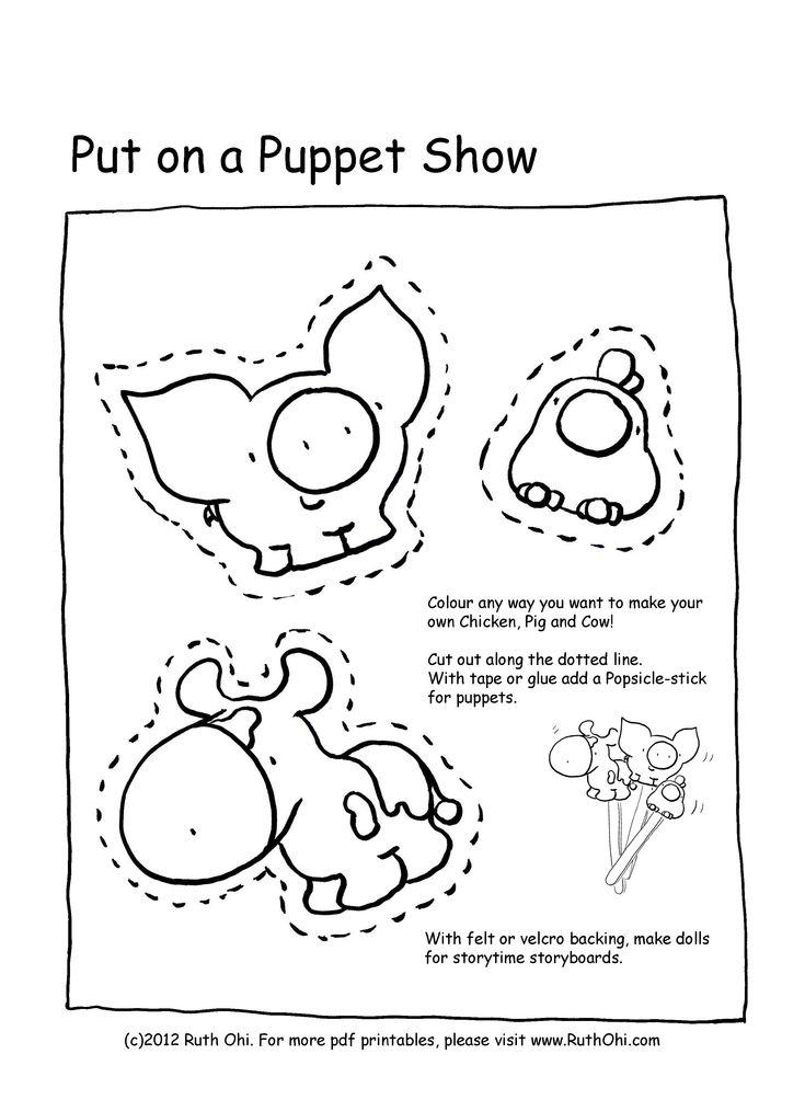 25 curated Preschool Farm & Farm Animals ideas by ...