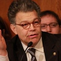 Sen. Al Franken Donates His Salary to Second Harvest During the GOP Shutdown. How many republicans are doing the same?
