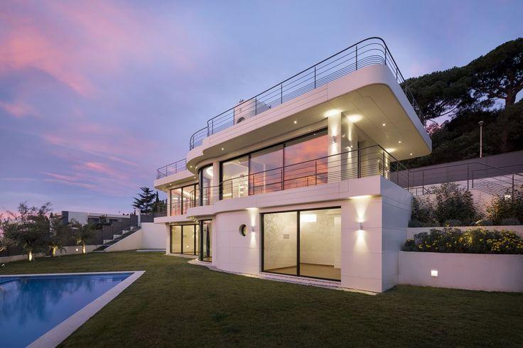 Villa Cannes - Picture gallery