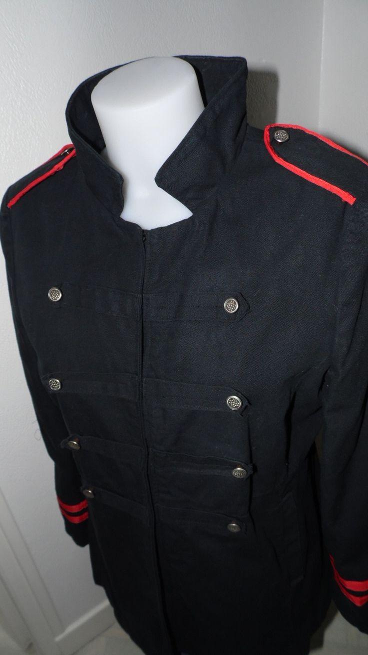 best 20 veste officier ideas on pinterest veste officier femme veste militaire femme and. Black Bedroom Furniture Sets. Home Design Ideas
