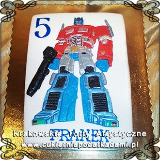 080. Tort Transformers Optimus prime. Transformers Optimus Prime cake.