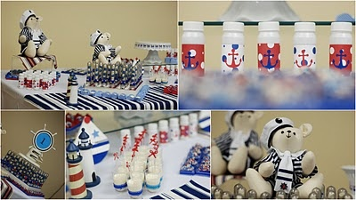 swanky::chic::fete: boy oh boy [sailor-themed birthday party]
