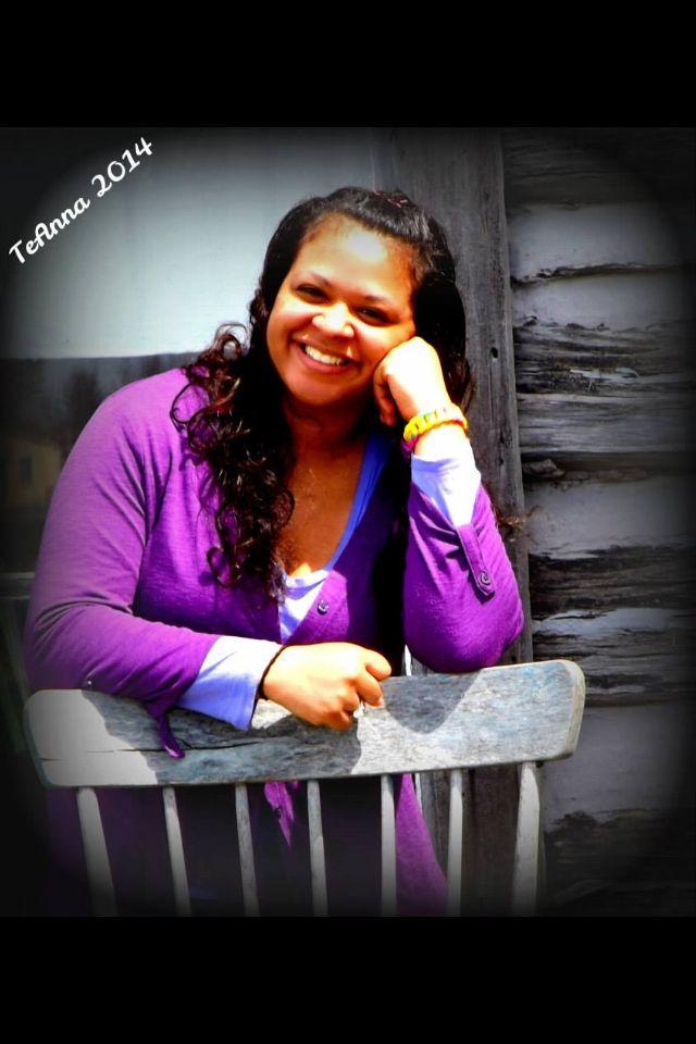Senior Photo. TeAnna. Marion, Michigan  Marion High School Class of 2014