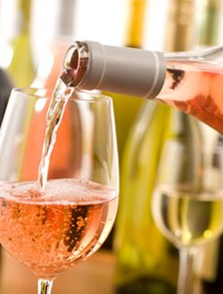 Matching cheese with rose wines.....good reading..informative!!