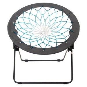 Trampoline bungee chair! Maybe in red? Bed Bath and Beyond