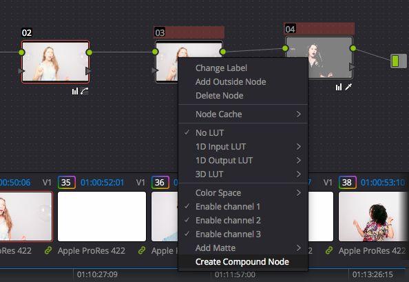 17 best images about jmc colour resolve on - Davinci resolve lite free download for windows ...