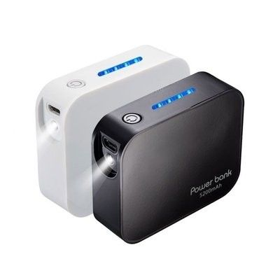 Veja nosso novo produto Carregador Portátil Powerbank! Se gostar, pode nos ajudar pinando-o em algum de seus painéis :)