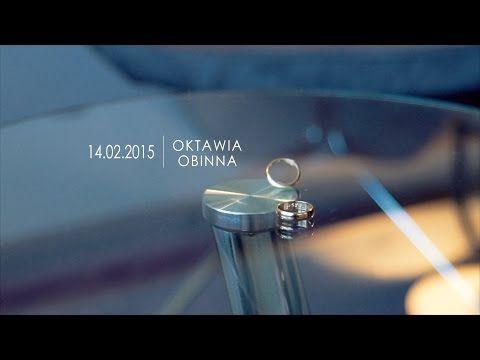 Oktawia&Obinna Highlights - YouTube