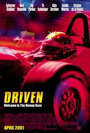 Driven 2001 Full Movie Online Free. A young hot shot driver is in the middle of a championship season and is coming apart at the seams. A former CART champion is called in to give him guidance.
