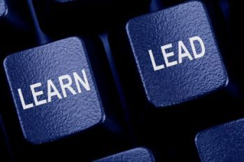 """Great article about how leadership skills and training help students be successful in the """"real world""""."""