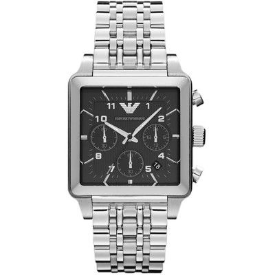 Emporio Armani man chronograph watch AR1626 - WeJewellery