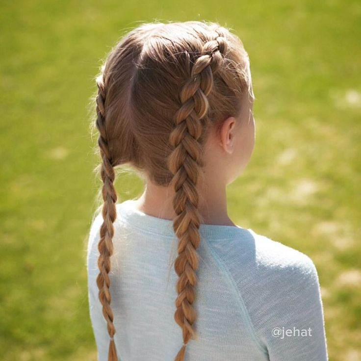 jehat hair — I love Dutch boxer braids for any a…