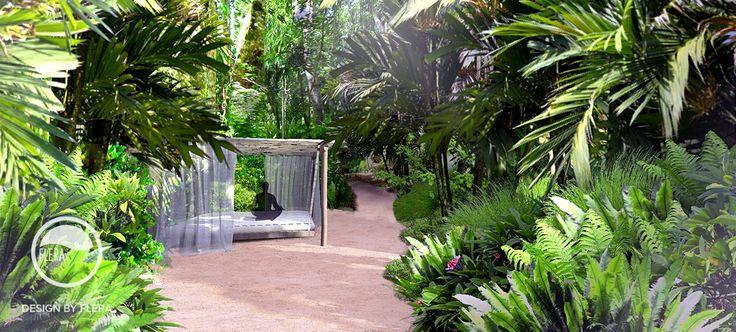 #landcape #architecture #garden #public #holiday #resort #resting #place #tanzania #zanzibar #zuri #path