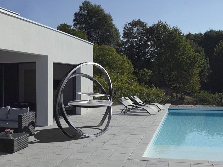 1000 id es sur le th me brasero barbecue sur pinterest. Black Bedroom Furniture Sets. Home Design Ideas
