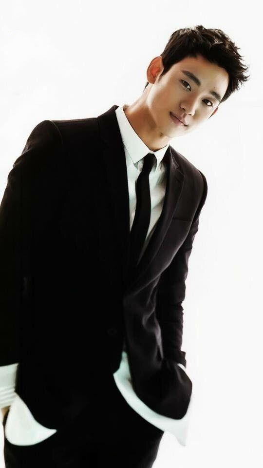 Kim Soo Hyun 金秀賢 김수현 - Meet you in OneWorld 世界城見 (Fanmade MV)