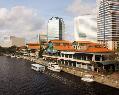 Florida - Jacksonville (Riverwalk) 1998