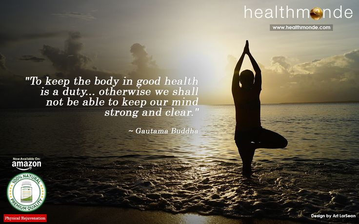 """https://www.healthmonde.com/  """"To keep the body in good health is a duty... otherwise we shall not be able to keep our mind strong and clear.""""     AMAZON : https://www.healthmonde.com/"""