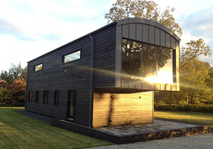 Case Study: Cuttens Barn | News | Natural Building Technologies