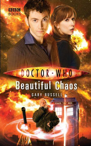 Children's books - Doctor Who: Beautiful Chaos - Bookle