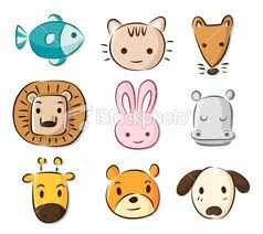 Google Image Result for http://i.istockimg.com/file_thumbview_approve/14704593/2/stock-illustration-14704593-cute-animal-faces-icons.jpg