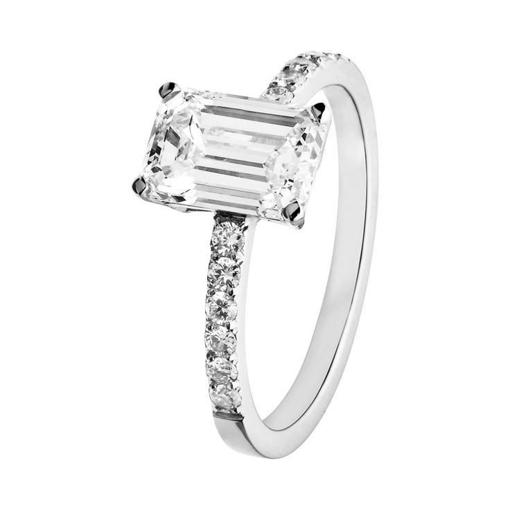 1000 ideas about solitaire rings on