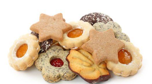 Bio-Life.cz - Vánoční cukroví zdravě a chutně