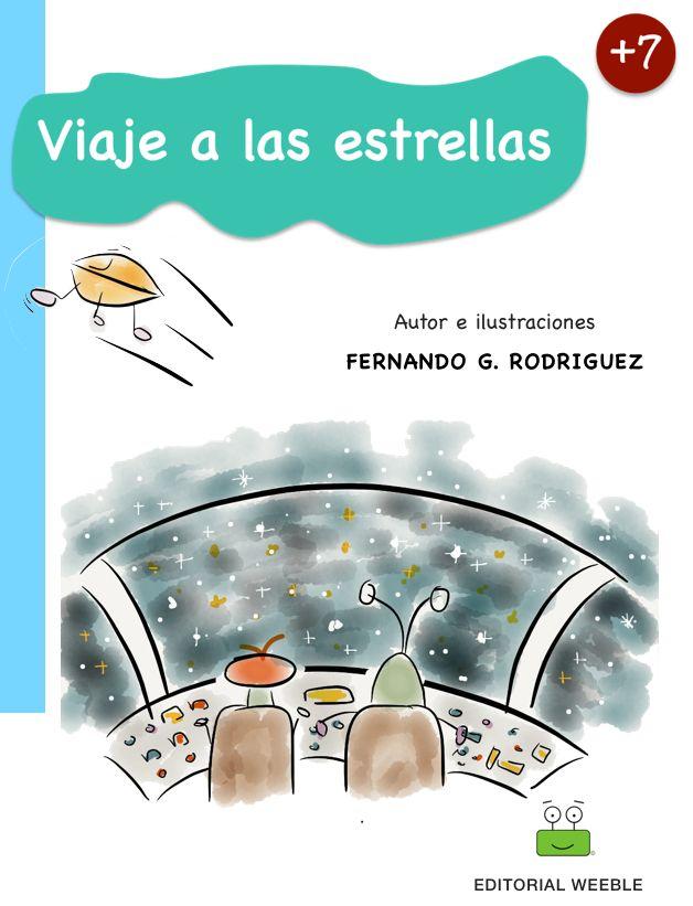 Viaje a las estrellas, es el segundo viaje de Álvaro con Pruf Prof X-60. Esta vez se dirigen en su nave a conocer las estrellas y constelaciones más importantes.  Un paseo para conocer la Osa Mayor, Menor, la estrella Polar, la constelación de Lira, el triángulo de verano, Orión, etc.