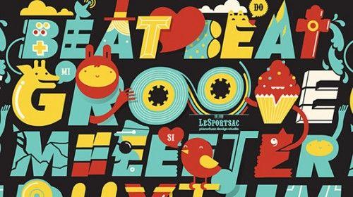 http://www.behance.net/gallery/LeSportsac--Beat-Beat/814672