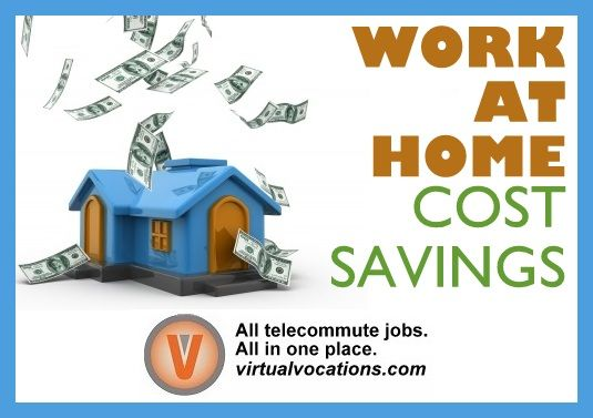 59 best telecommuting tips images on pinterest career for Cost saving ideas for home